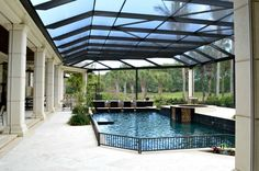 Ultra Screen provides patio screen, screen porches & pool screen enclosure in Tampa, Florida. Patio screen enclosures in Florida is a great services. Call at (813) 667-6770 for more information about Florida screen enclosures or visit our website.