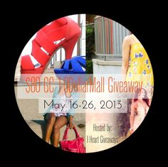 $80 Gift Card to 10DollarMall Giveaway - Ends 5/26