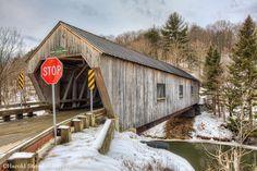 Union Village, Vermont