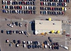 U Pull And Pay  Salvage yard Denver Colorado
