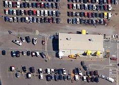 U Pull And Pay  Salvage yard Denver Colorado