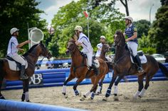 Rencontres equestres beaucaire 2012