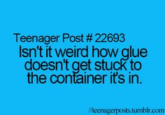 I never though about that *mind blown*