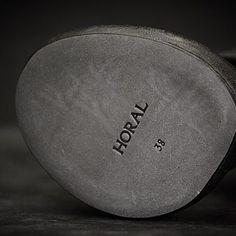 HORAL [left foot] #goranhoral