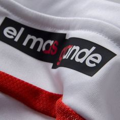 adidas Camiseta Local River Plate 2014/2015 Mujer - Blanco | adidas Argentina Grande, Soccer, Plate, Football, Wallpaper, Lets Go, Champs, White People, Display
