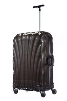 ca36f6031 Спинер на 4 колела LITE- LOCKED 69 см- среден размер в черен цвят. Suitcase  BagSpinner ...