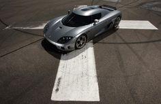 Koenigsegg CCX (2006 #koenigsegg CCX (2006)