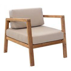 Bilander Arm Chair