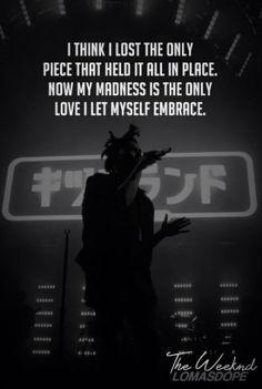 The Weeknd ×○ | http://pillxprincess.tumblr.com/ | http://amykinz97.tumblr.com…