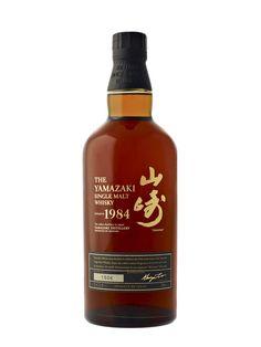 YAMAZAKI 1984 48% - La Maison du Whisky
