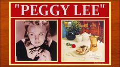 Peggy Lee  ‎– There's A Small Hotel