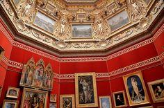 Château de Chantilly - Musée Condé - La Tribune, via Flickr.