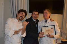 Like a Chef - Alma Master Chef School