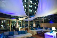 Event at the Arola Restaurant Arts Hotel, Barcelona