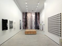 Op Artist Tofer Chin, from Totally, his first solo show.