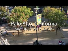 Musicians and singers gathered in Palo Alto on August, 27 to present a flash mob performance of Finlandia, by Jean Sibelius. The flash mob was organized in h. California, The Flash, Helsinki, Celebration, Youtube, Finland, Youtubers, Youtube Movies