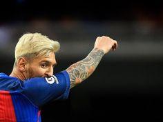 Result: Lionel Messi makes scoring return in Barcelona win #Barcelona #Deportivo_La_Coruna #Football