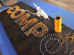 Making String Art