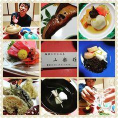 ご飯が美味しい宿に(´ω`)ちょっと古い宿だけどご飯は口コミ通り美味い!!#箱根三楽荘もっと料理あったけど撮るの忘れて食うのに夢中でした( ̄▽ ̄;)(笑) 呑めない2人はサイダーで乾杯🍻。 明日は、色々巡って#御殿場で買い物👕👚して帰ります(o^^o) 大福飼うまでは連泊してたんだけど・・・(^_^;) やっぱり心配で今回は1泊だけにしました(*^_^*) #大福君 #エキゾチックショートヘアー #猫#ねこlove #あいねこ #ねこすたぐらむ #ねこら部 #catstagram #cat#ねこ #ぬこ#いんすたきゃっと #ねこ部 #ふわもこ部 #にゃんだふるらいふ#ねこばか#ニャンコ#にゃんこ#大福JAPANモフモフ会#ぺこねこ部#kitty #愛猫#関東にゃんこ部#Likes