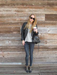 Style Profile: Anine Bing | Tulle & Glitter