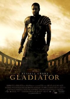 My name is Maximus Decimus Meridius, commander of the Armies of the North, General of the Felix Legions, loyal servant to the true emperor, Marcus Aurelius. Father to a murdered son, husband to a murdered wife. And I will have my vengeance, in this life or the next. - Gladiator