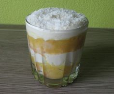 Rezept Pina Colada - Tiramisu von MargitFuchs - Rezept der Kategorie Desserts