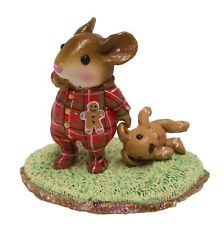 $200 WEE FOREST FOLK SPECIAL COLOR GINGER-BUNNY LOVIE SOLD OUT