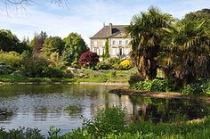Botanical garden of Upper Brittany - Wikipedia, the free encyclopedia