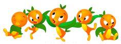 66 Super ideas for walt disney art funny Disney Love, Disney Art, Walt Disney, Disney Family, Disney Style, Orange Order, Orange Bird, Orange Orange, Tree Of Life Art