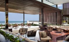 Bali's charms impinge in earnest the moment you leave the one-street towns, bar strips and plasticky souvenir joints, and turn either inwards towards the green-draped valleys and terraced rice fields, or head towards the coast. The newly opened Alila...