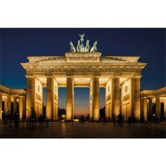 Alu Art | Natuur en Stad | Berlijn