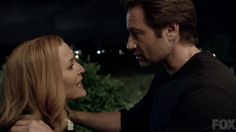 The 'X-Files' trailer has arrived, and it's even better than you imagined