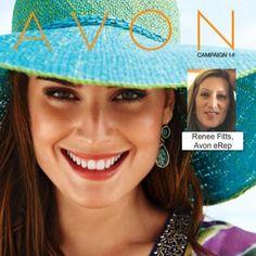 Last day to shop Avon Campaign 14 2015! http://reneemoreau.avonrepresentative.com