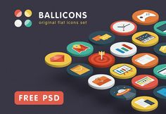 ballicons-free-psd-icons