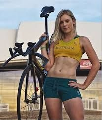 Image result for sexy breasts biking