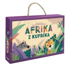 Afrika z kufríka. Zábava pre deti Fiction, Decor, Africa, Decoration, Decorating, Fiction Writing, Science Fiction, Deco