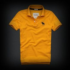 abercrombie メンズ ポロシャツ アバクロ lewey mountain ポロシャツ-アバクロ 通販 ショップ-【I.T.SHOP】 #ITShop