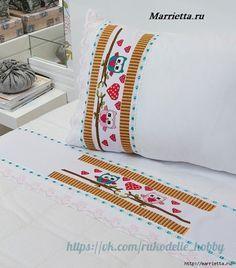 Materiales gráficos Gaby: Plantilla de bordados diseños búhos