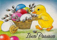 Priit Rea - Iloista pääsiäistä!