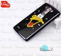 Looney Tunes Cartoon LG G3 Case Cover