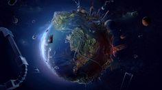 beautiful earth photos 1080p