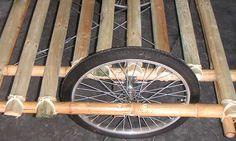 The Bamboo Trailer