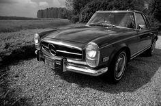 Mercedes fy søken. . .