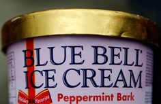 3 Kansas hospital patients die of ice cream-related illness. This photo shows a container of Blue Bell ice cream Friday, March 13, 2015, in Dallas.  The deaths of three people who developed a foodborne illness linked to some Blue Bell ice cream products have prompted the Texas icon's first product recall in its 108-year history.