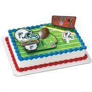 Baltimore Ravens Cake Decorating Kit