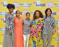 Ele & Elis Blog: Mercy Aigbe,Chidinma,Empress Njamah,Grace Sunlight...