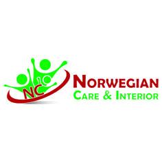 Vår nye logo design til Norwegian Care & Interior! #logokompaniet #LogoDesign