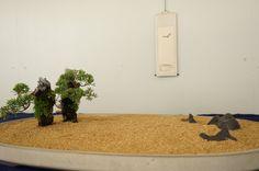 ほのぼのと盆栽しましョ