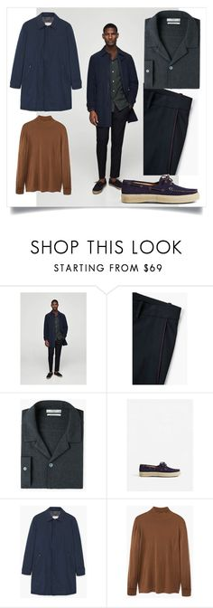 """Mens Wear: Fall"" by linearfilm ❤ liked on Polyvore featuring men's fashion, menswear and fallfashion"