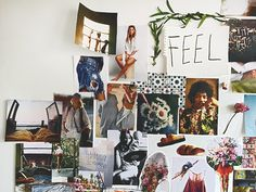Monthly Mood Board: Spring Dreamer | Free People Blog #freepeople